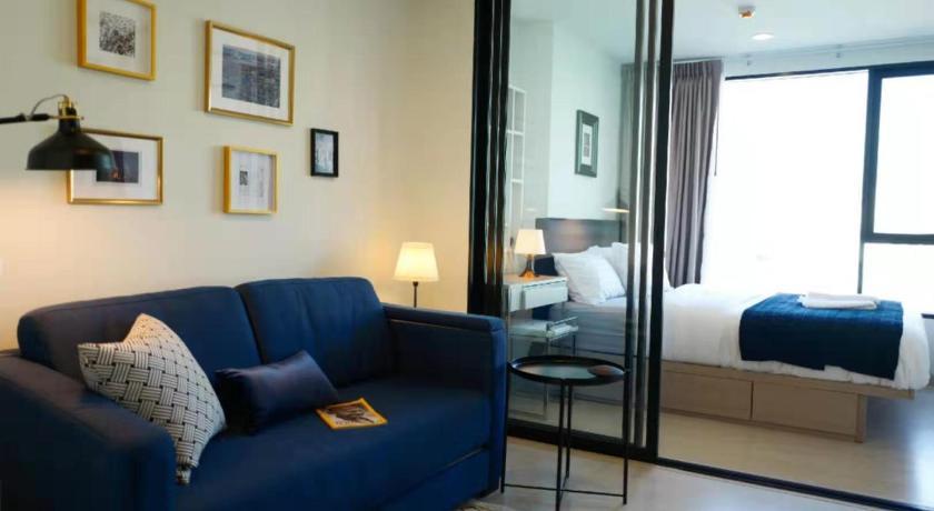 NICHE MONO 50 Serviced apartment