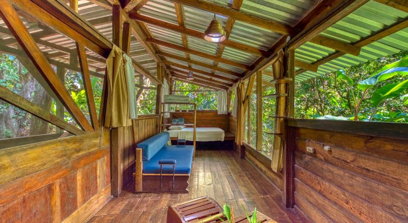 Best Price On Omega Tours Eco Jungle Lodge In La Ceiba Reviews