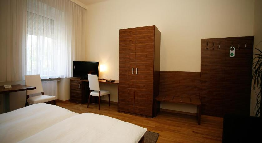 Double Room Hotel Riede