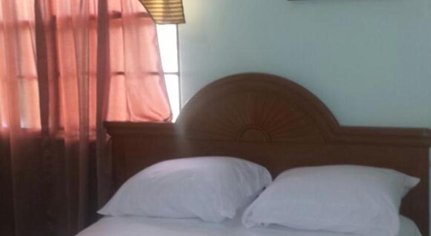 Best time to travel Guyana Ms. Holder's Comfort Villa