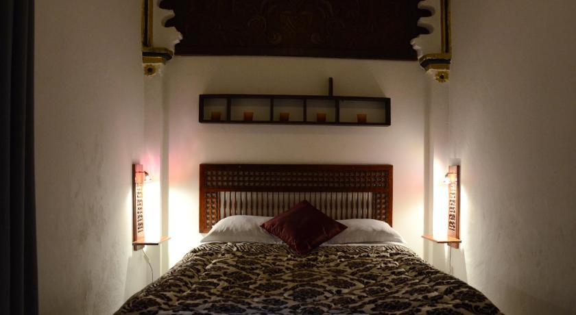 Best time to travel Morocco Dar Rehla( Bab Saida)