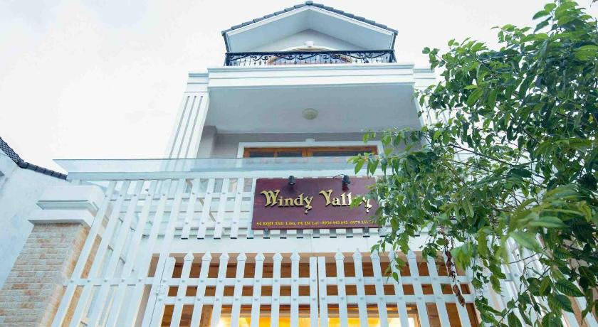 The Windy BnB 2