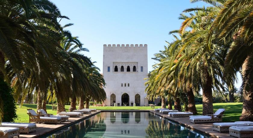 Best time to travel Morocco Ksar Char-Bagh Small Luxury Hotels