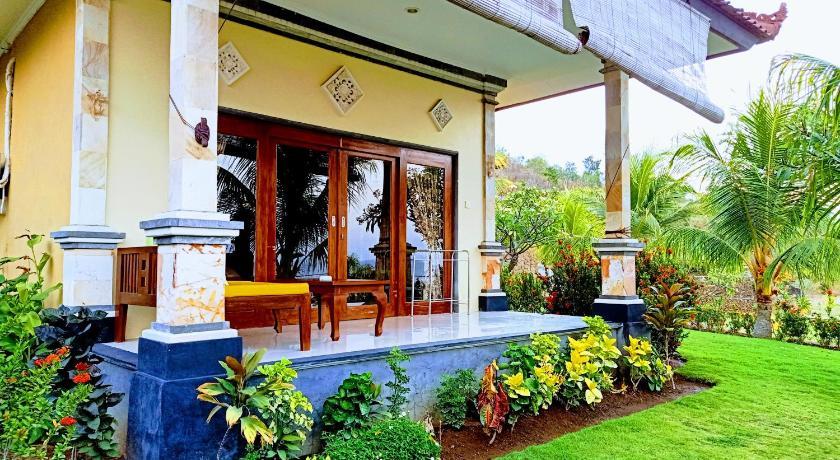 Bali Bhuana Villas Jln Amed Bunutan Karangasem Amed