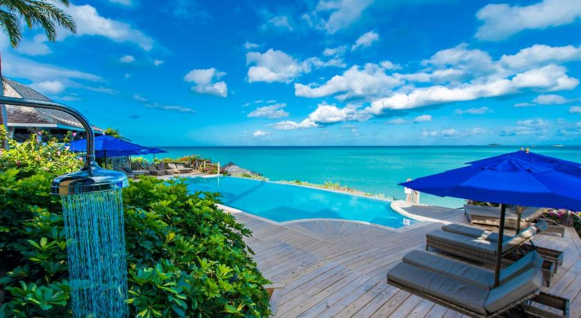 Best time to travel Antigua Cocobay Resort - All Inclusive - Adults Only