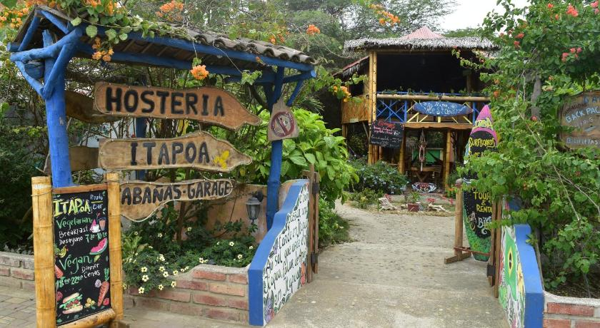 More about Hosteria Cabanas Itapoa