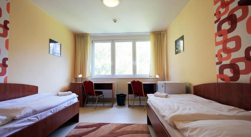 More about LC - Hotel Ostrava