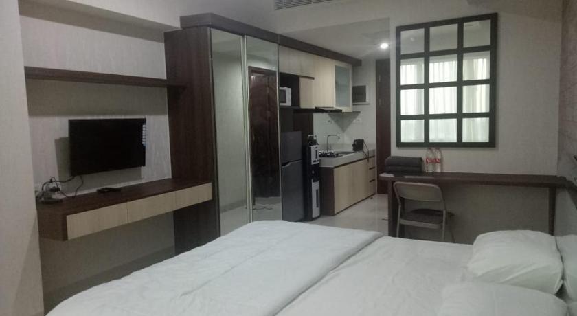 U Residence Karawaci - Apartemen Supermall Karawaci ...
