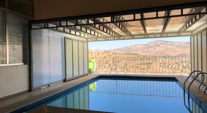 Best time to travel Jerash Zain Farm and resort