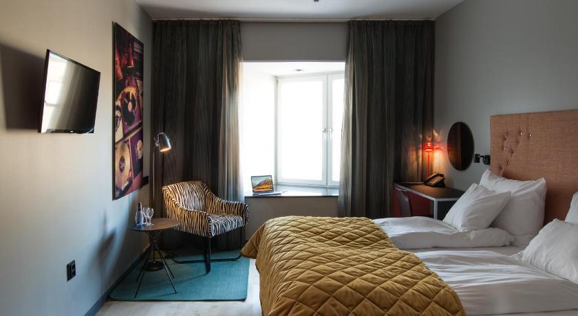 Behrn Hotell Priser, foton, recensioner, adress. Sverige