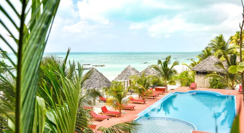 Ifa Beach Resort Hotel Zanzibar