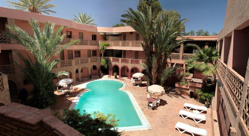 Best time to travel Morocco Le Tichka Ouarzazate