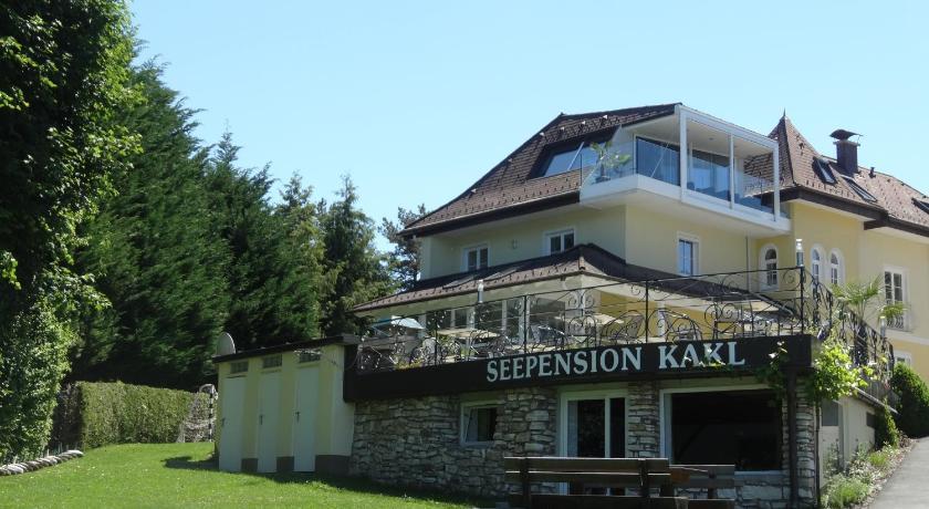 Hotel Schnblick - Schneider in Velden am Wrther See
