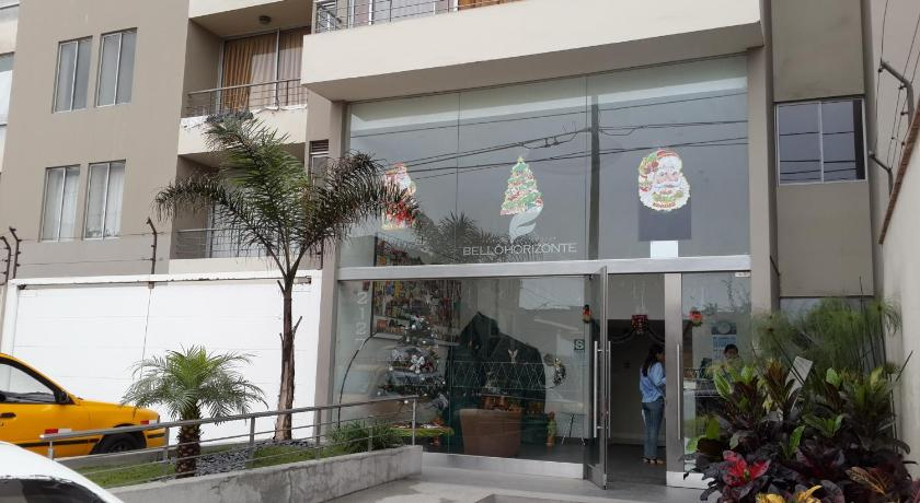 Lima Flats 3 2127 Avenida La Paz, apt C902 Lima