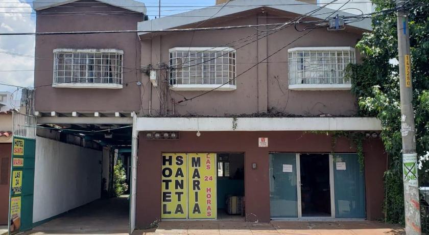Best time to travel Santa Catarina Pinula Hotel Santa María