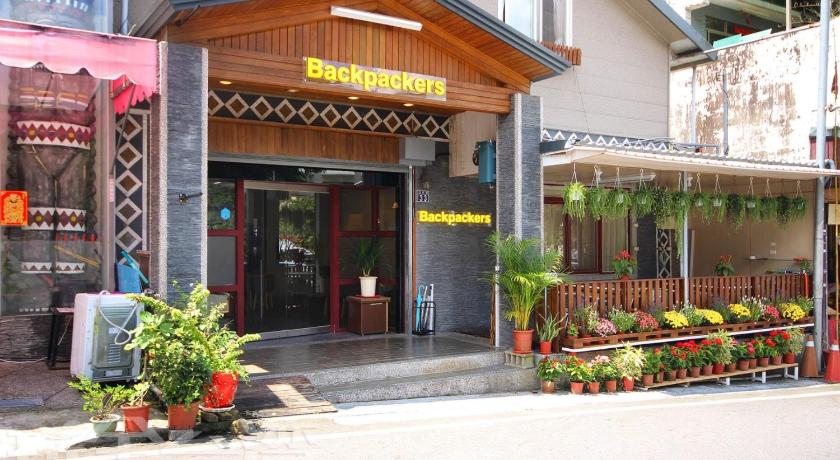 Sun Moon Lake Backpacker Hostel