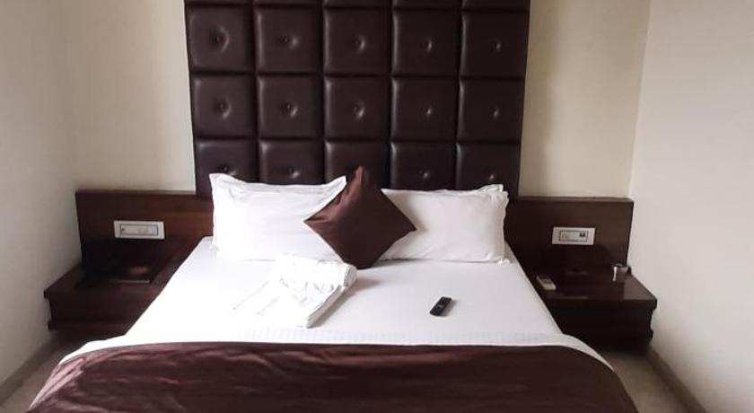 Deluxe Double Room Hotel Shahi Darbar
