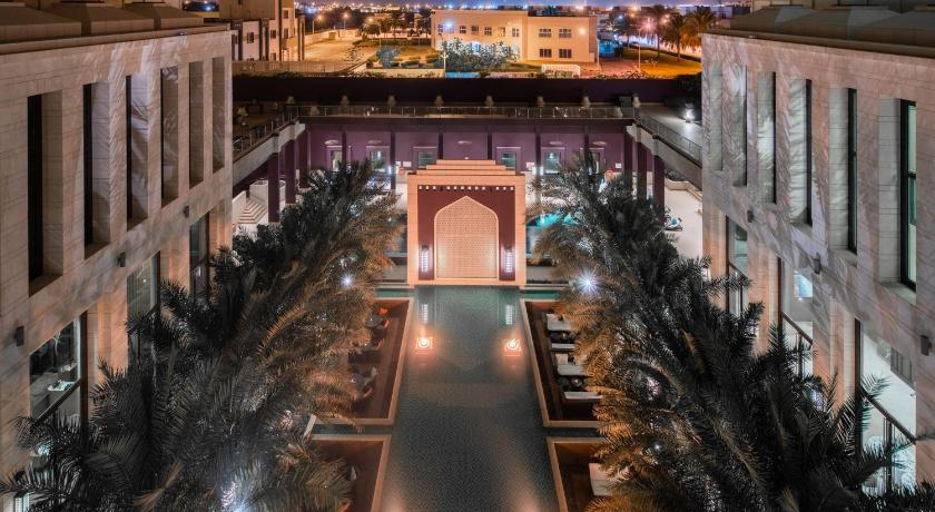 Best time to travel Bawshar Radisson Collection Muscat, Hormuz Grand