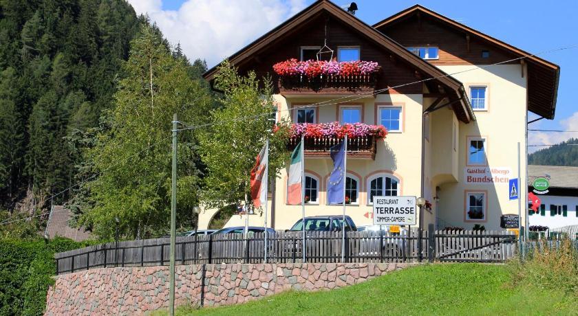 Best time to travel Italy Gasthof Bundschen