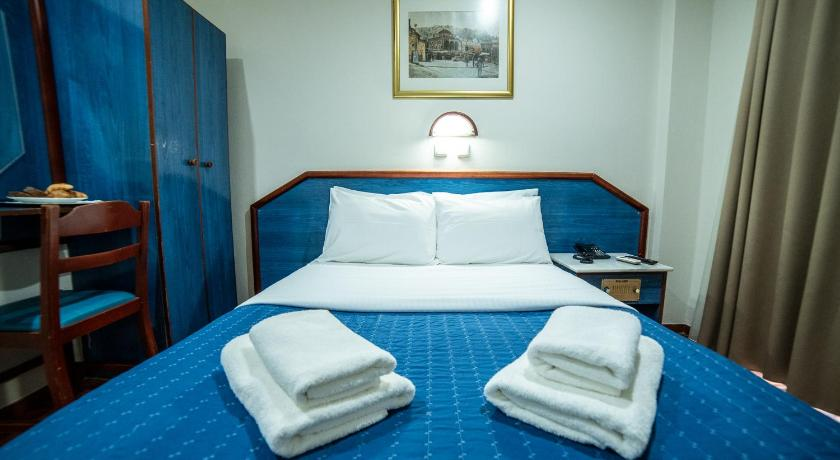 Single Room Argo Hotel Piraeus