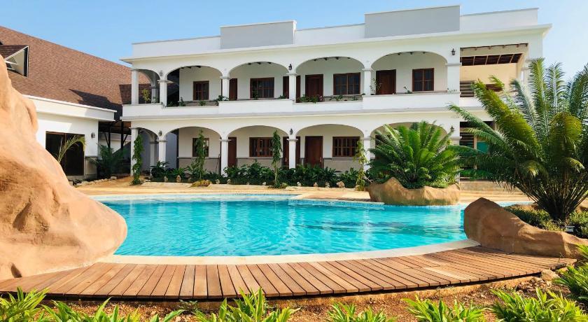 Best time to travel Santa Catarina Pinula WAYAK HOTEL LAS CRUCES PETEN