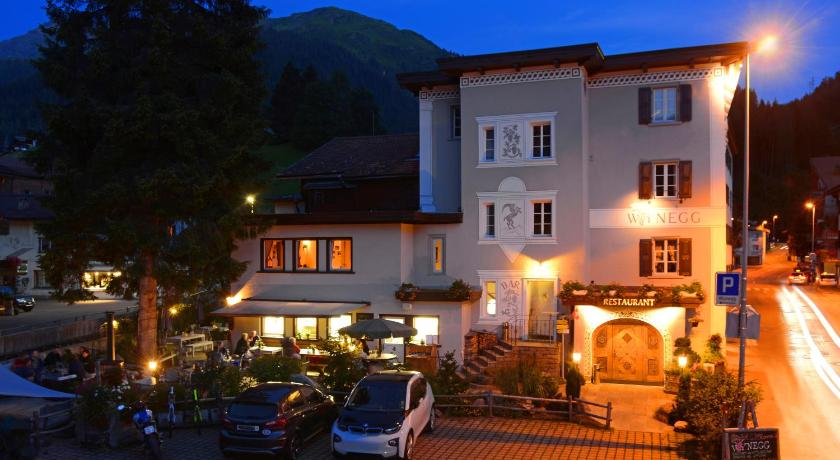 Airbnb | Klosters-Serneus - Vacation Rentals & Places to