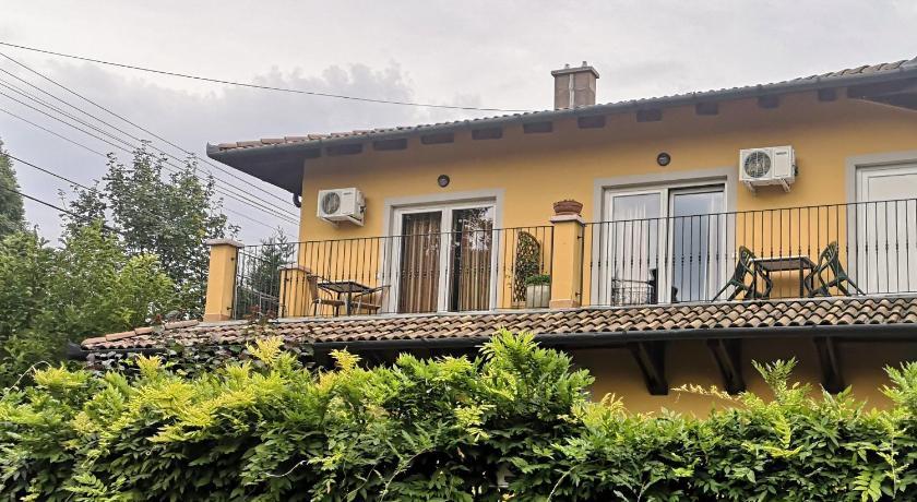 Best time to travel Miskolc Villa Toscana