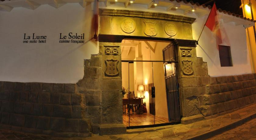 Best time to travel Cusco La Lune - One Suite Hotel