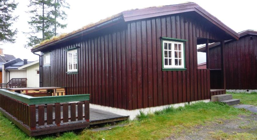 Tosbotn Camping & Cottages