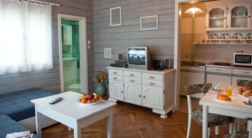 Best time to travel Čakovec Apartments Antonella