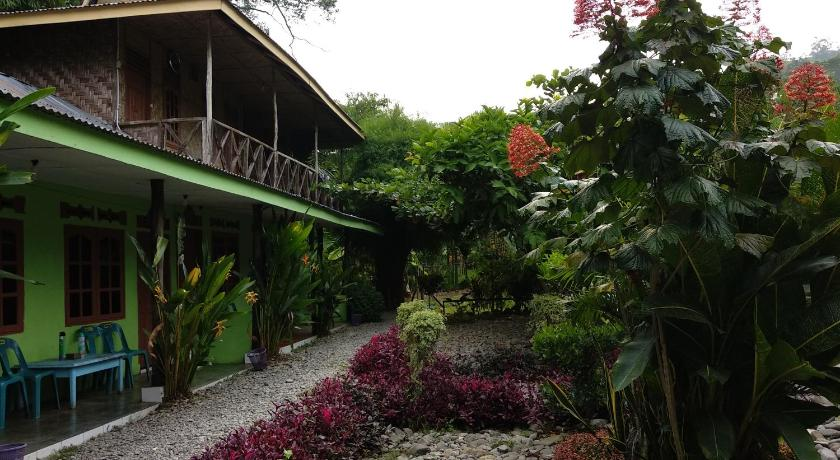 Jungle View Guest House