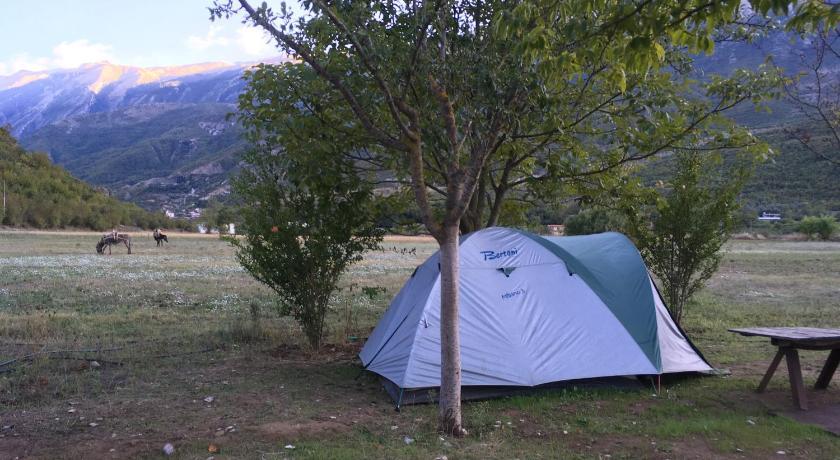 Albturist eco camping Permet &Outdoor Sports Center