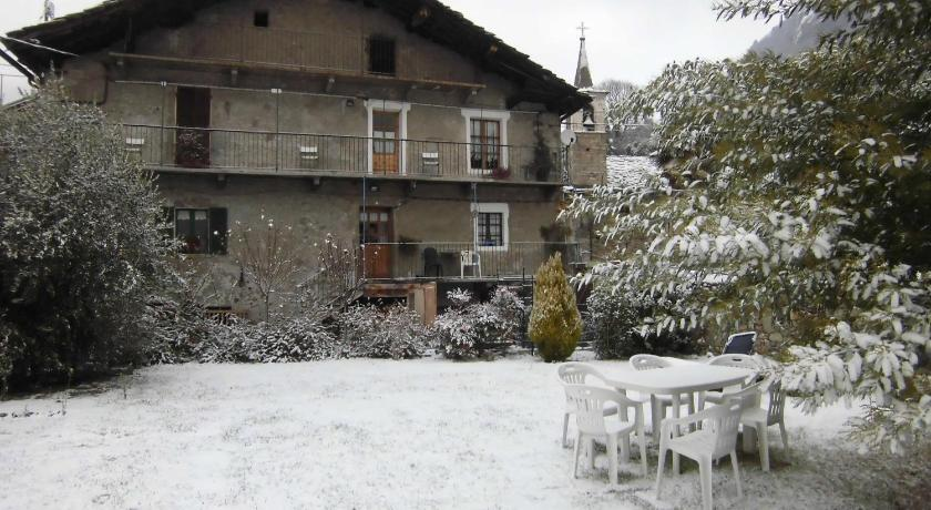 Best time to travel Italy La Casa Antica