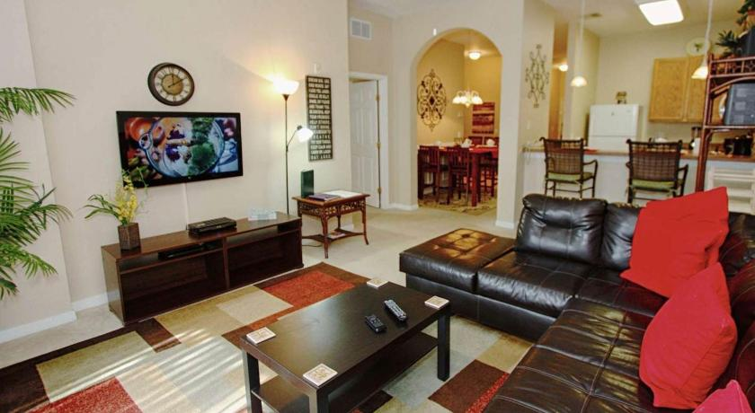 A 3 bedroom condominium offering a grand vacational experience