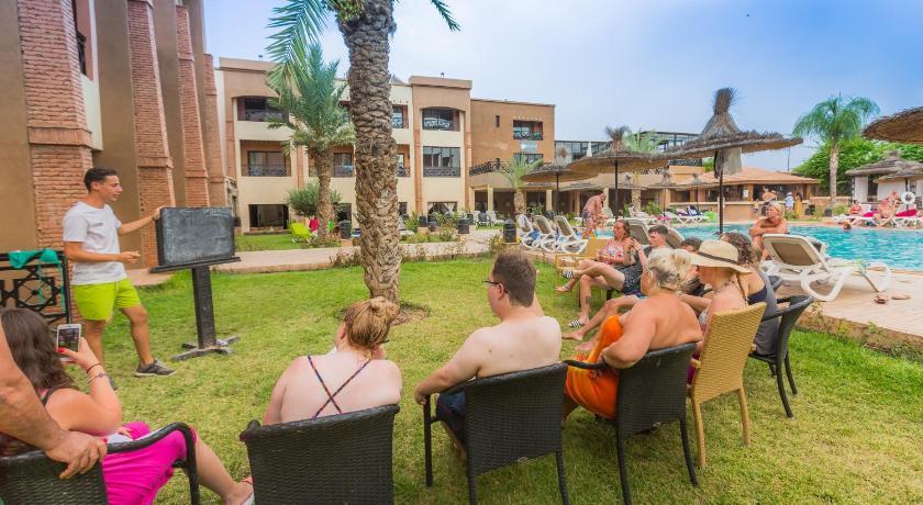 Zalagh Kasbah Hotel Spa Avenue Mohamed Vi Zone Touristique