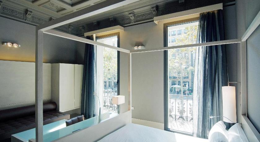 Hotel Actual - Barcelona