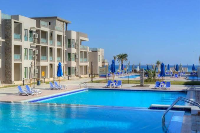 Best time to travel Suez Chalet in Ain sokhna in resort