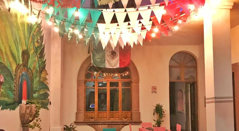 Best time to travel Mexico El Mexa Hostel