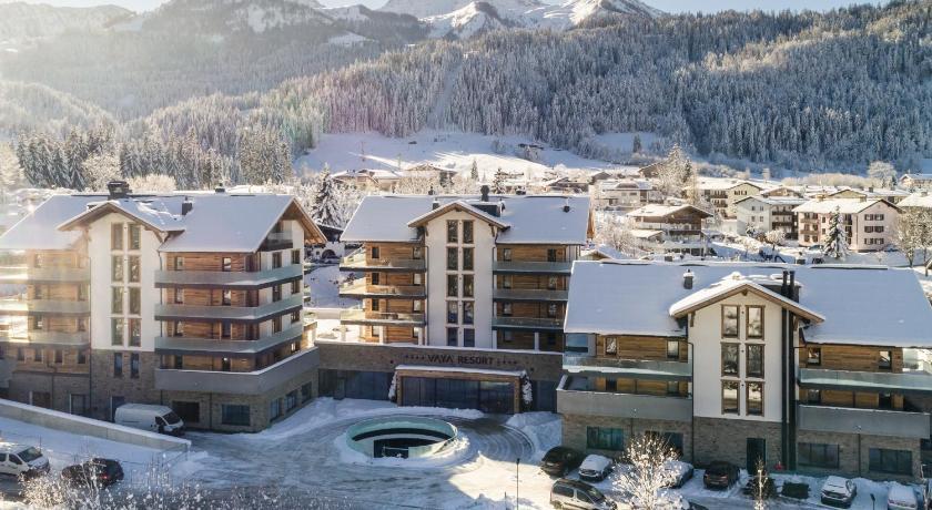 hotel vaya fieberbrunn fine living resort