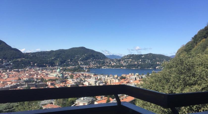 Una Terrazza Sul Lago Apartment Como Deals Photos Reviews