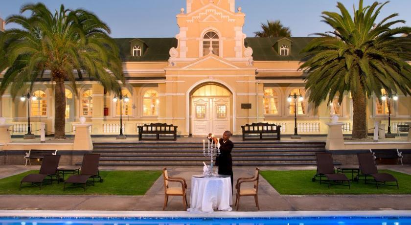 Best time to travel Swakopmund Swakopmund Hotel & Entertainment Centre