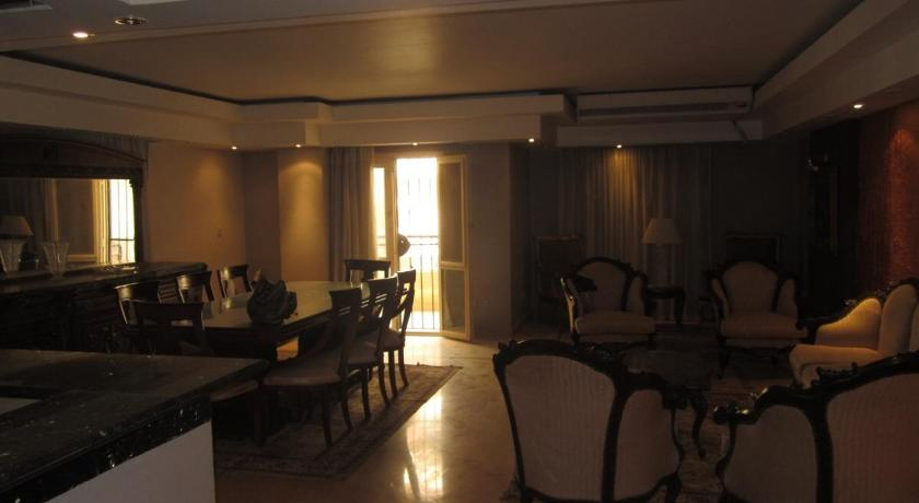 Best time to travel Cairo An Appartment For Rent