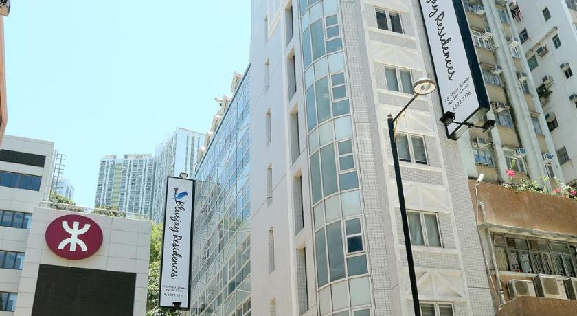 Best time to travel Hong Kong Bluejay Residences