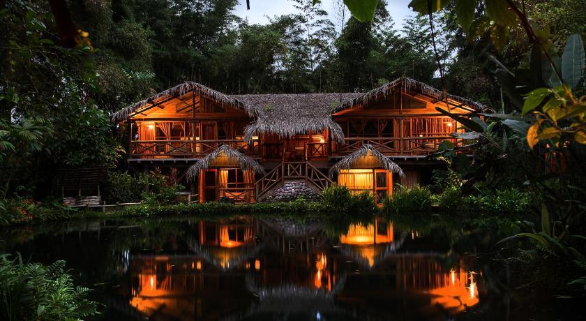 Mindo Lago Hotel Destino Lodge - Deals, Photos & Reviews