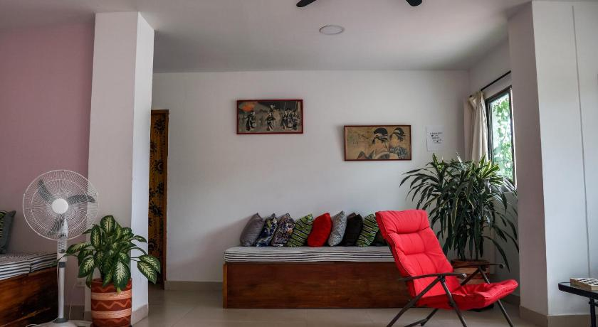 La Terraza De Estella Hostal In Cartagena Room Deals