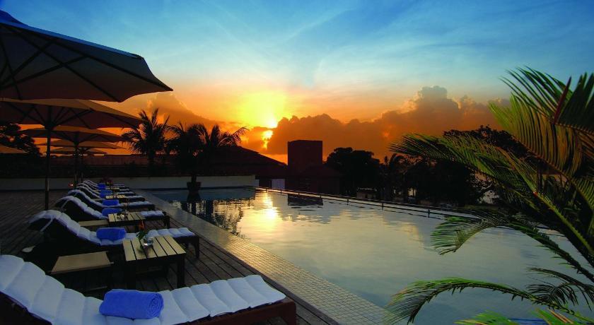Best time to travel Dar es Salaam Hyatt Regency Dar es Salaam, The Kilimanjaro