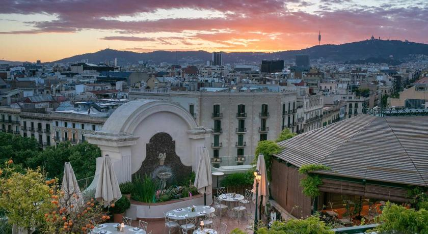 El Palace Barcelona - Barcelona