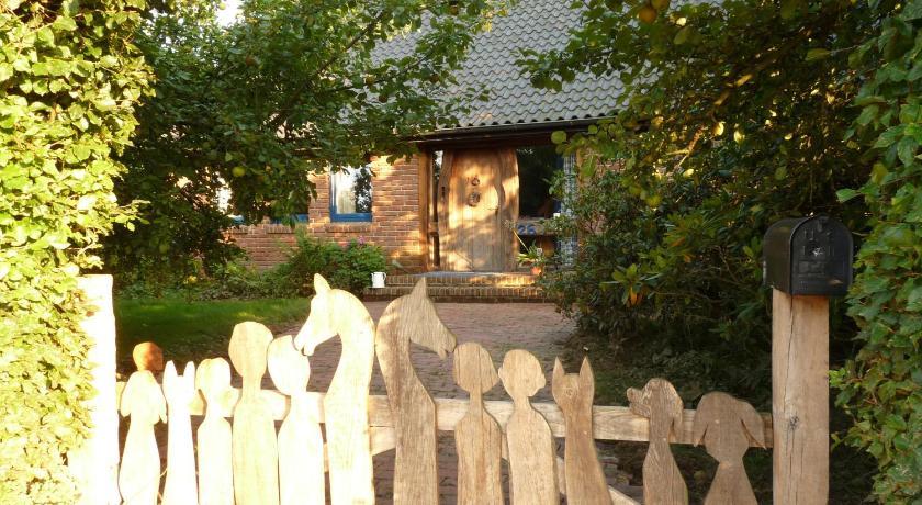 Best time to travel Germany Atelier&Gästehaus Winkelshütten