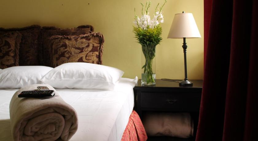 Best time to travel Comayagua Hotel El Campanario