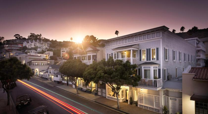 Catalina Island Inn Avalon Ca Free Cancellation 2020 Deals Photos Reviews From 159